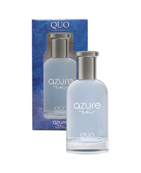 Quo Azure Edt Diamo Cosmetic