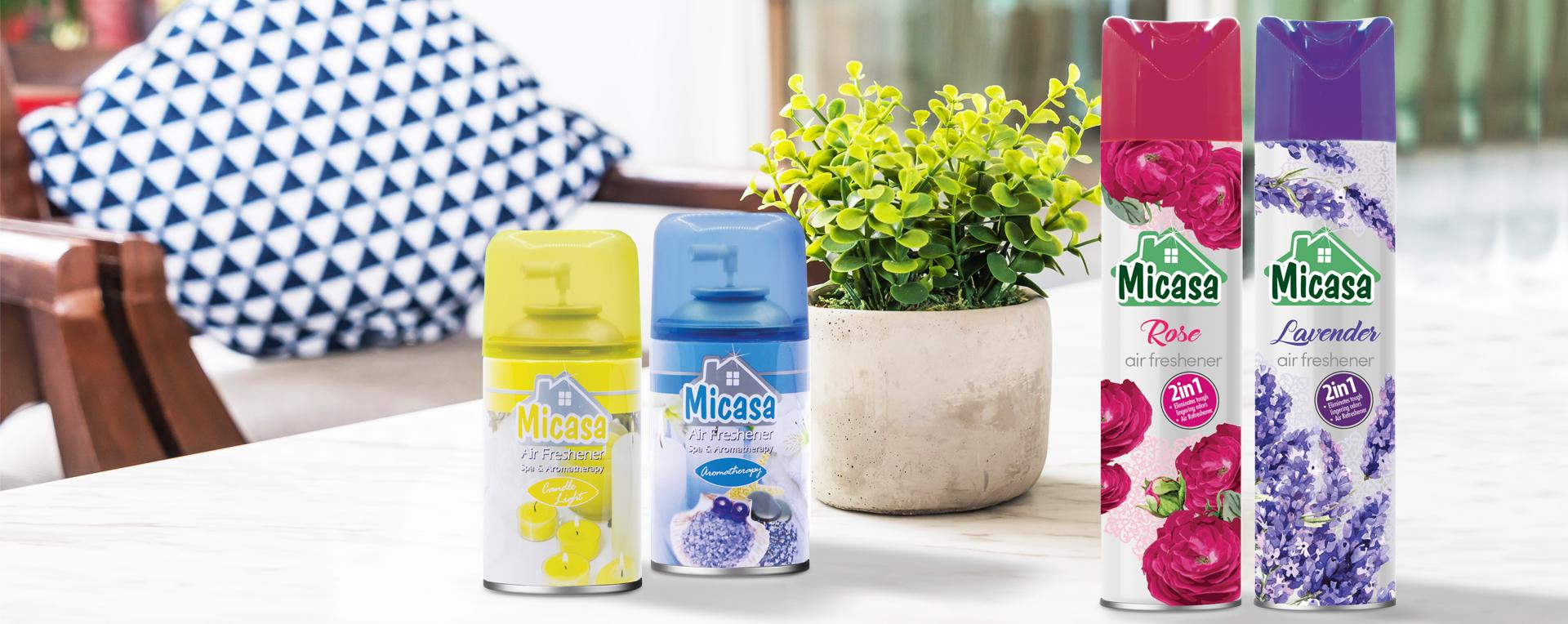 Micasa 250 ml Refill